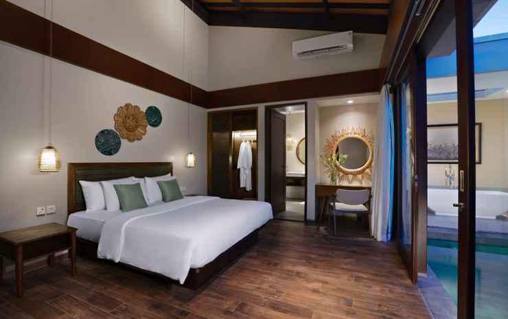 Kamuela Villas Lagoi Bay Bintan Bintan - Studio Suite Villa
