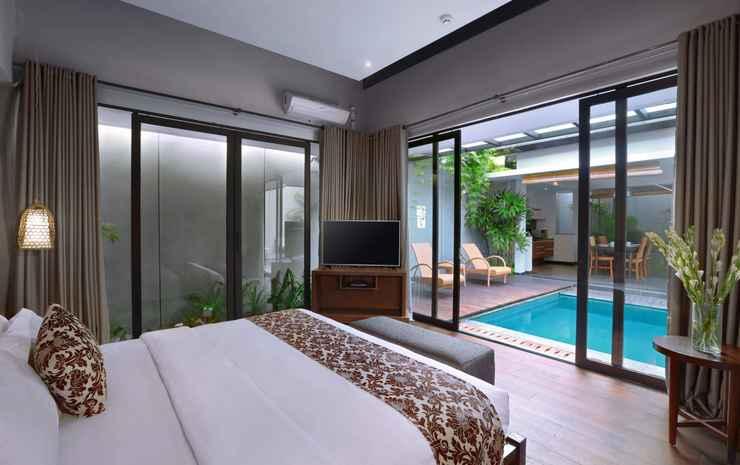Kamuela Villas Lagoi Bay Bintan Bintan - Signature Suite Villa
