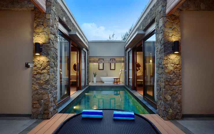 Kamuela Villas Lagoi Bay Bintan Bintan - Premiere Suite Villa