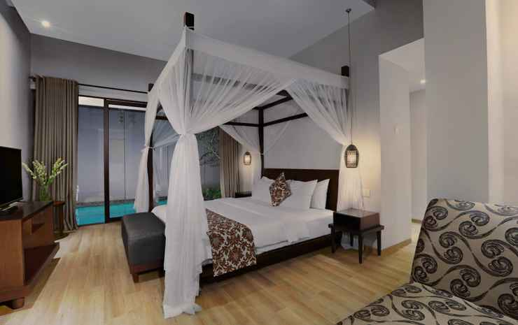 Kamuela Villas Lagoi Bay Bintan Bintan - Deluxe Suite Villa
