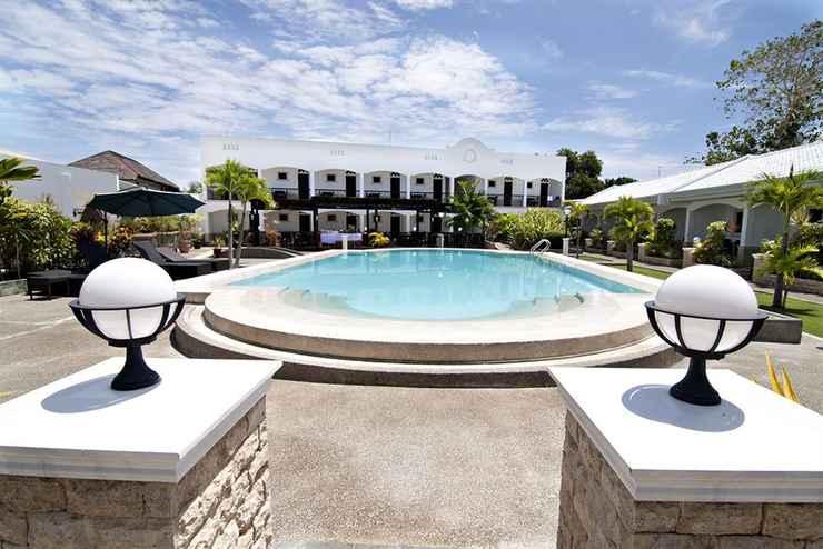 EXTERIOR_BUILDING Panglao Regents Park Resort