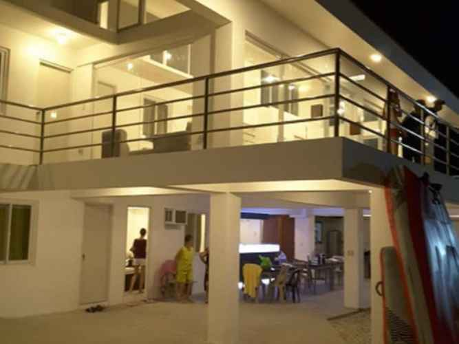 FUNCTIONAL_HALL The Sicilian Reef Dive Resort