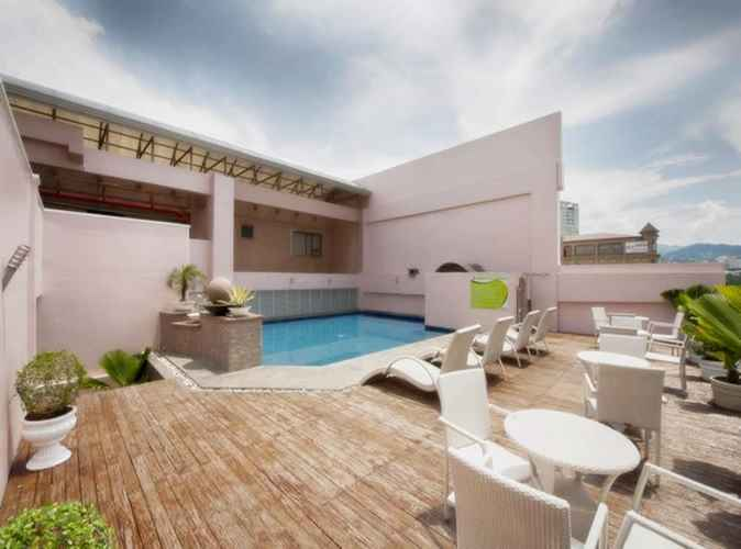 SWIMMING_POOL Diamond Suites and Residences