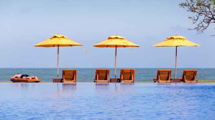 HOTEL_SERVICES Sirarun Resort