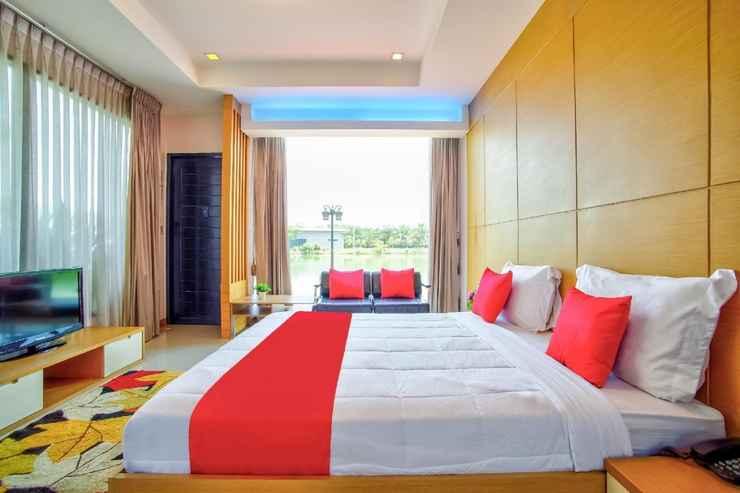 BEDROOM Thaiasia Goldensea Resort