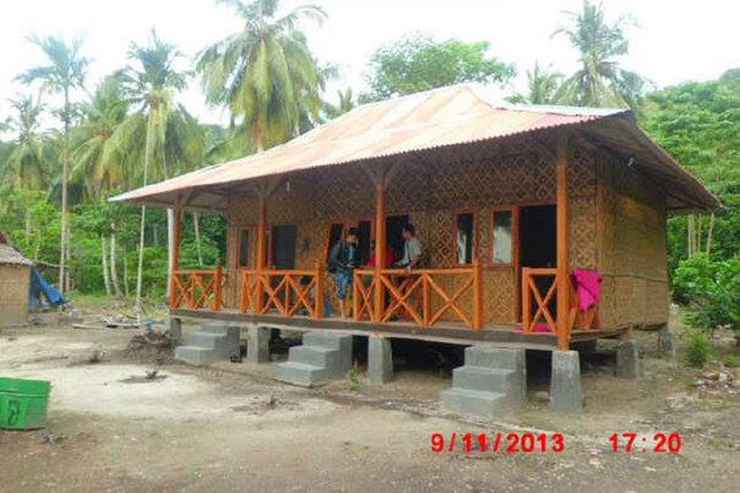 EXTERIOR_BUILDING Anjungan Tamong Haji