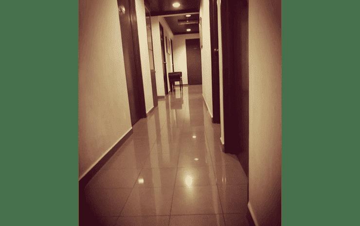 Hoover Hotel Johor -