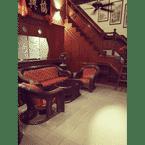 LOBBY Hoover Hotel