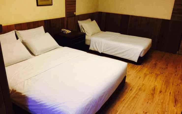 Hoover Hotel Johor - Standard Triple Room