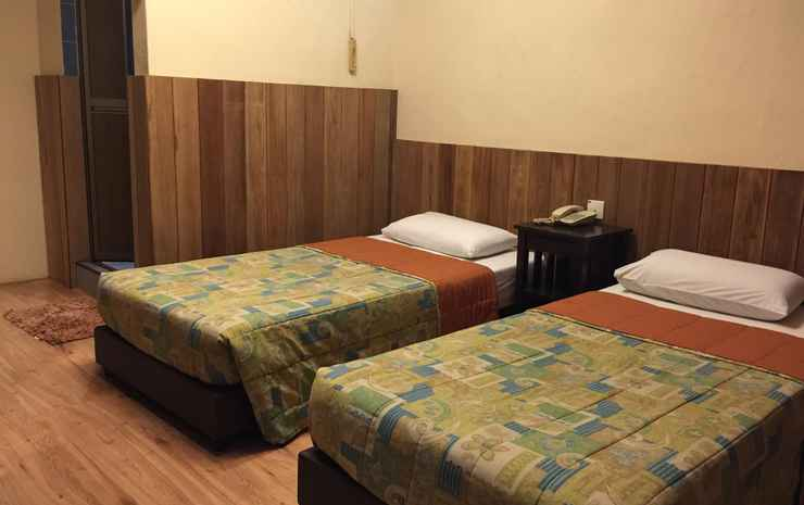 Sri Hoover Johor - Standard Twin Room