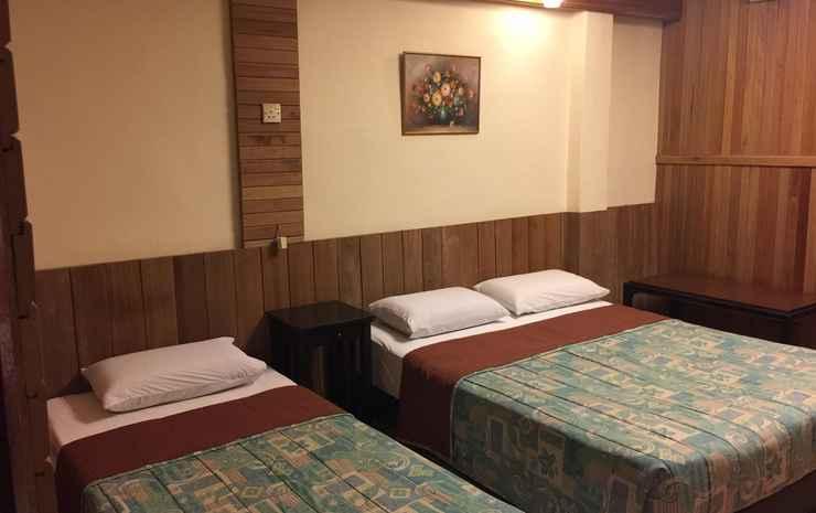 Sri Hoover Johor - Standard Triple Room