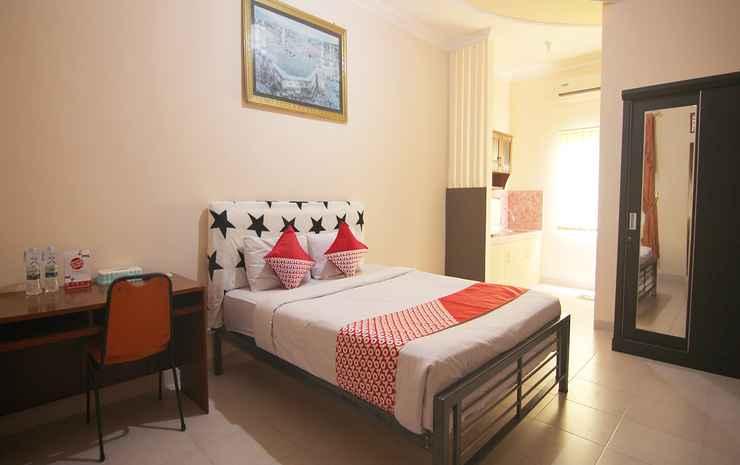 OYO 1566 Griya Inayah Syariah Bandar Lampung - Suite Double