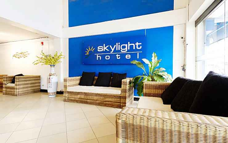 Skylight Hotel Palawan