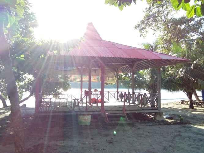 EXTERIOR_BUILDING Pondok Lamban Se Batin