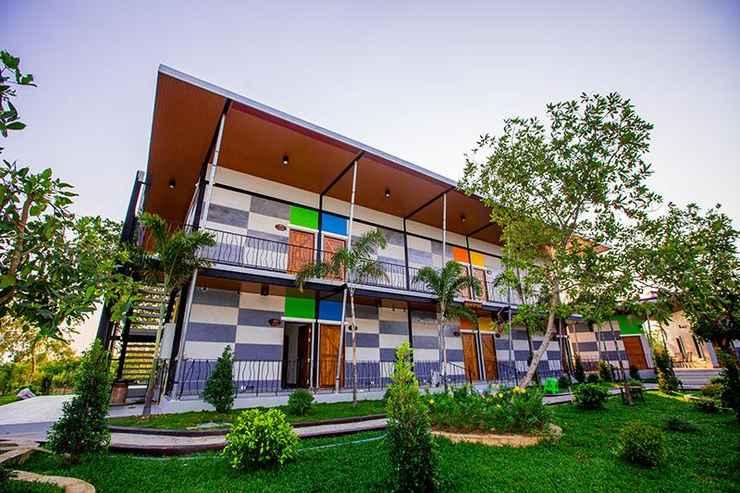EXTERIOR_BUILDING Baan Pran Boutique Resort