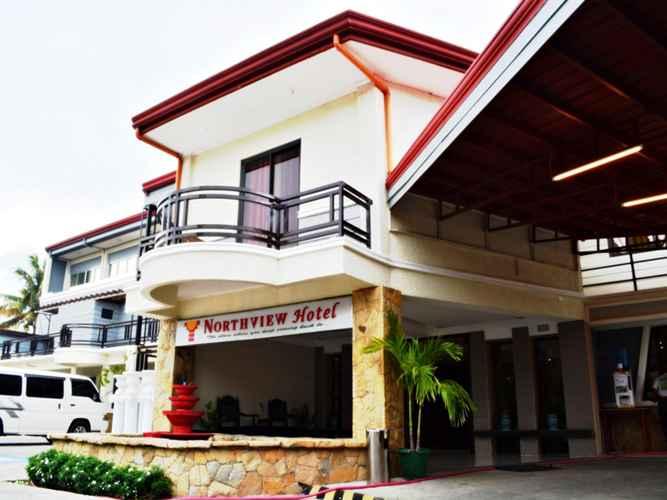 EXTERIOR_BUILDING Northview Hotel