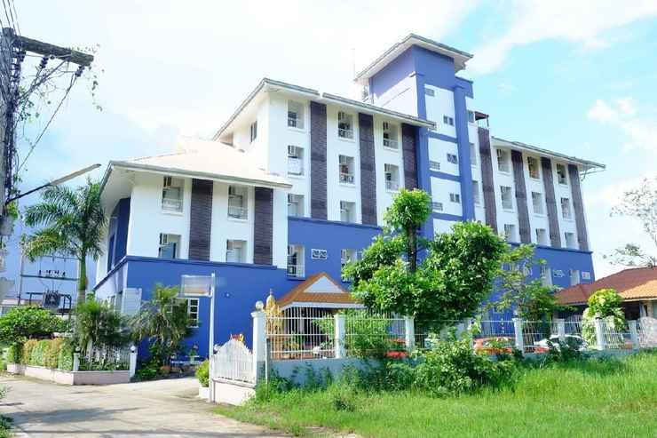 EXTERIOR_BUILDING WeRest Hotel