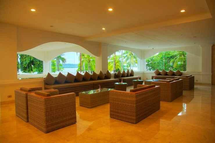 LOBBY Paradise Hotel Golf & Resort