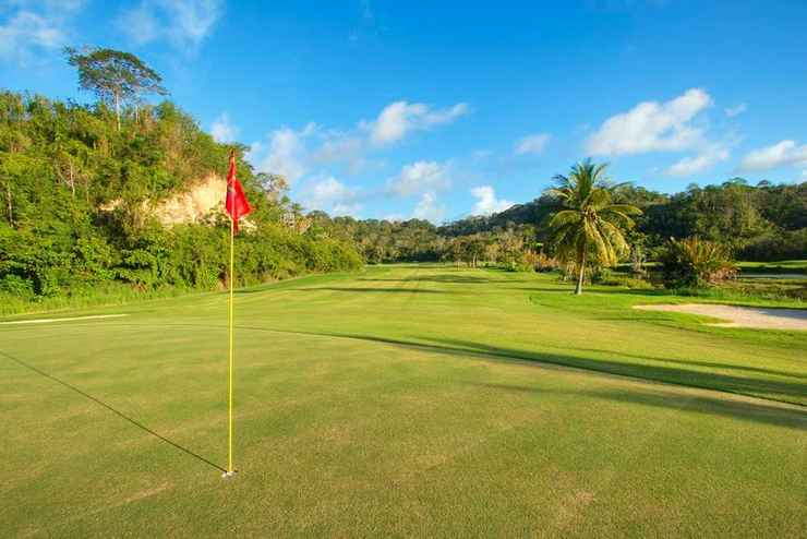 SPORT_FACILITY Paradise Hotel Golf & Resort