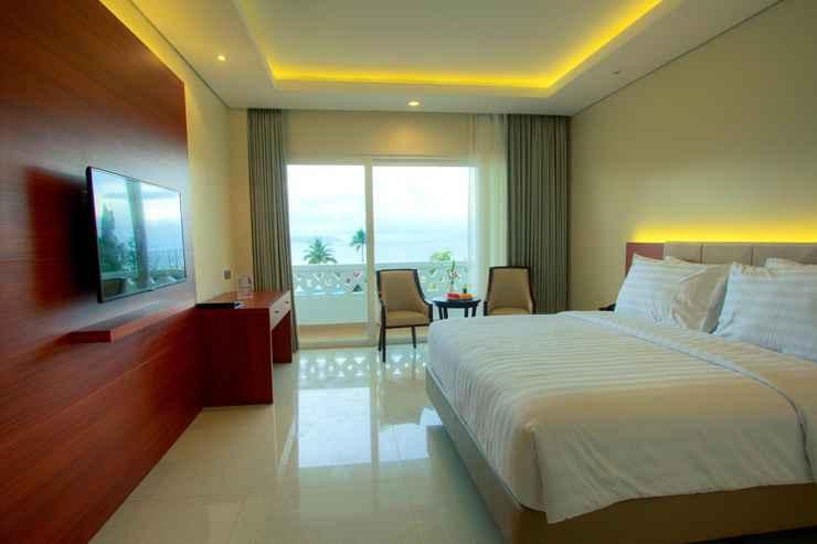 BEDROOM Paradise Hotel Golf & Resort
