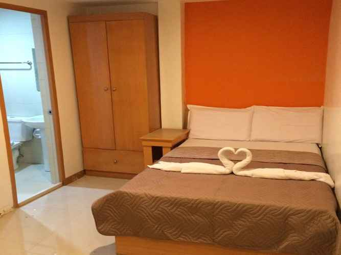 BEDROOM Stone House Pasay
