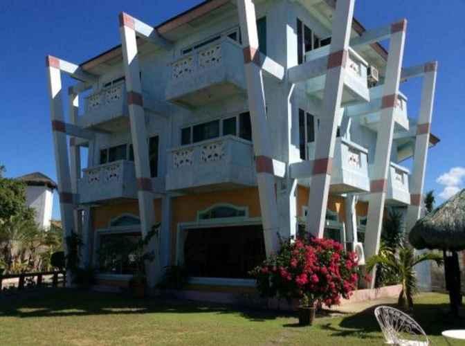 EXTERIOR_BUILDING North Shores Beach Resort