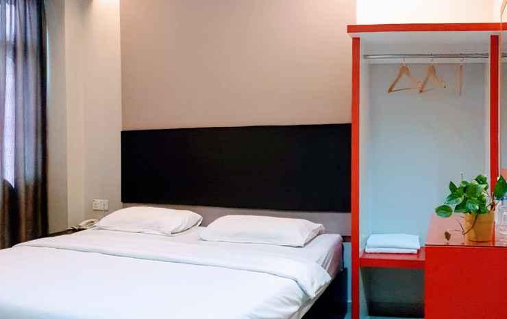 Golden Court Hotel @ Tun Abdul Razak Johor - Superior King Room