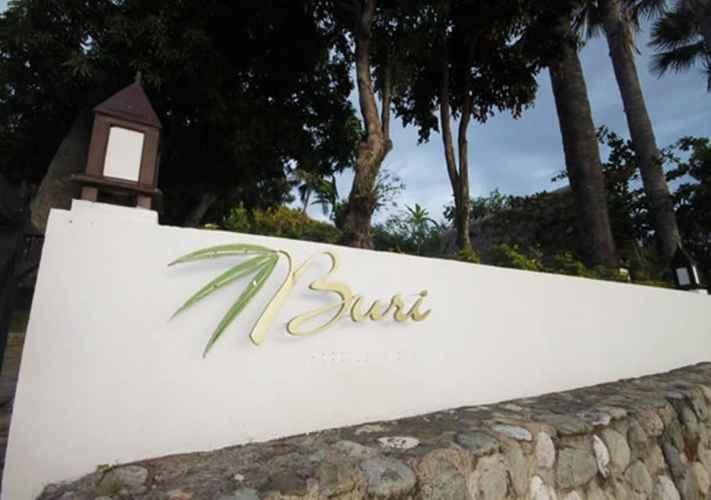 LOBBY Buri Resort and Spa