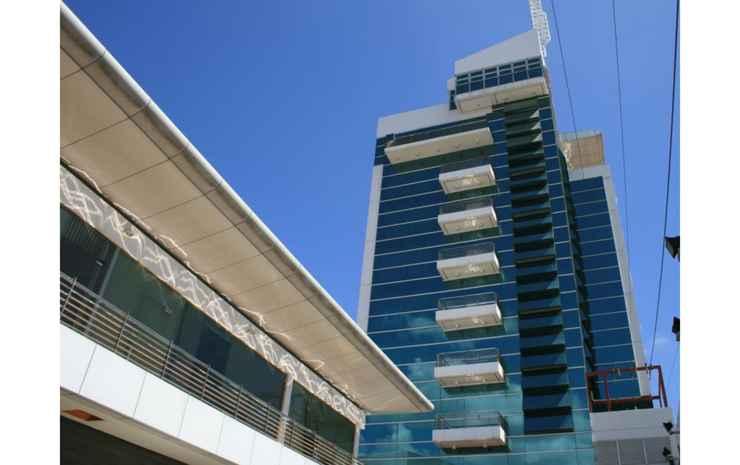 EXTERIOR_BUILDING Allure Hotel and Suites