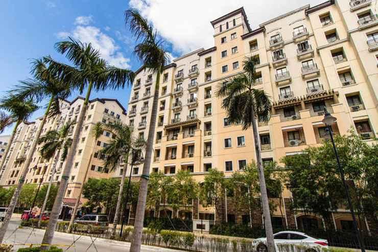 EXTERIOR_BUILDING Sarasota Residential Resort