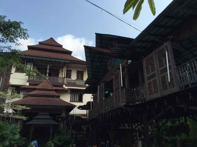 EXTERIOR_BUILDING Villa Warisan J.A