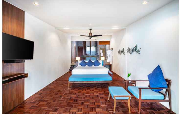 The Monttra Pattaya Chonburi - Sea Breeze Suite - Best Available Rate