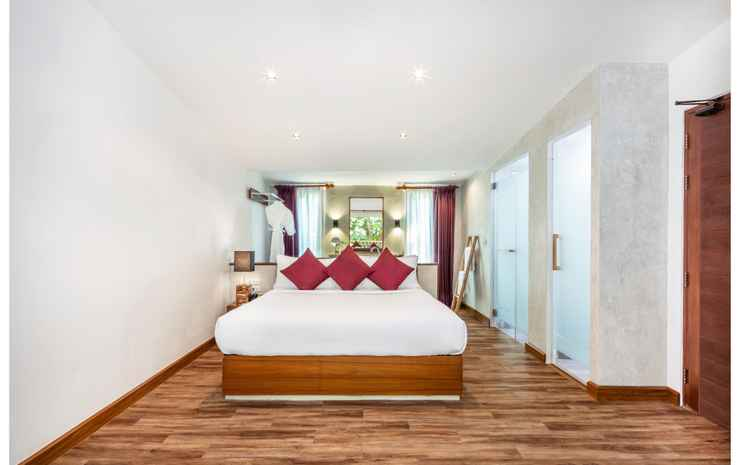 The Monttra Pattaya Chonburi - Garden Suite - Best Available Rate