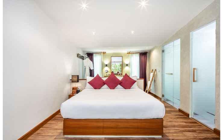 The Monttra Pattaya Chonburi - Garden Suite - Best Flexible Rate