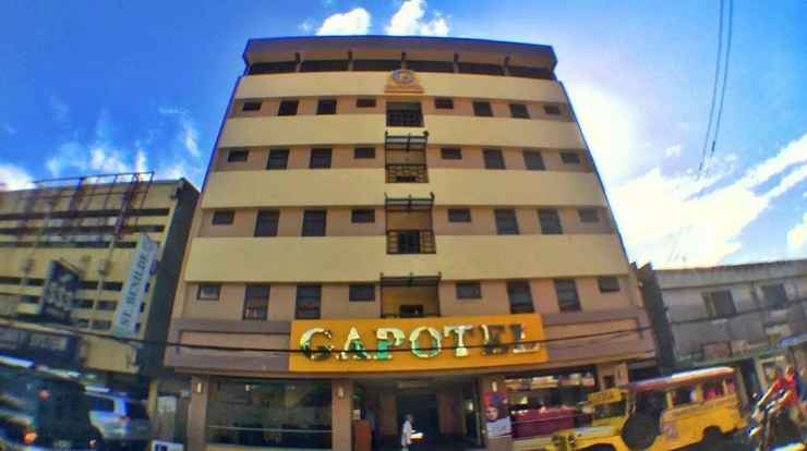 EXTERIOR_BUILDING Gapotel