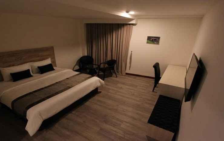 Molek Garden Hotel Johor - Deluxe King Room