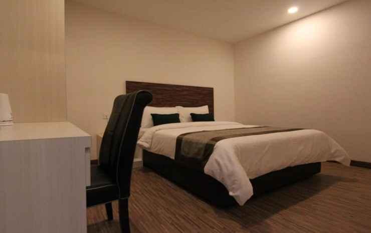 Molek Garden Hotel Johor - Superior Queen Room without Window