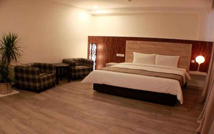 Molek Garden Hotel Johor - Junior Suite
