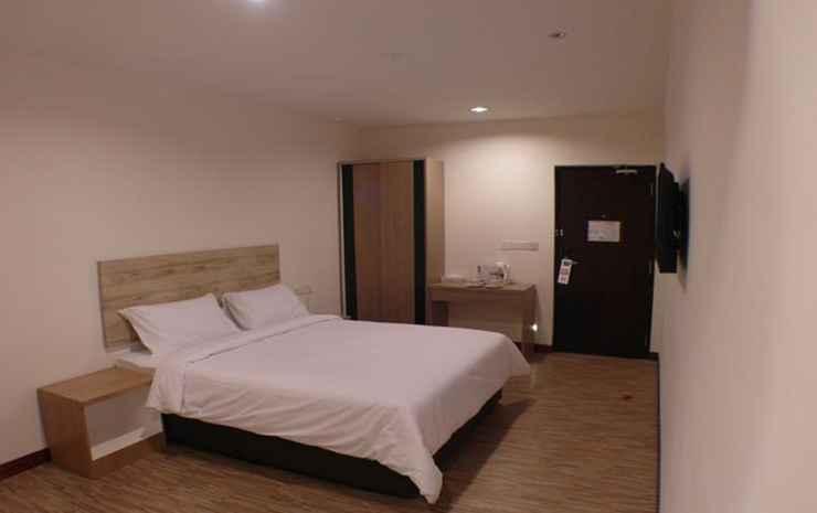 Molek Garden Hotel Johor - Standard Queen Room