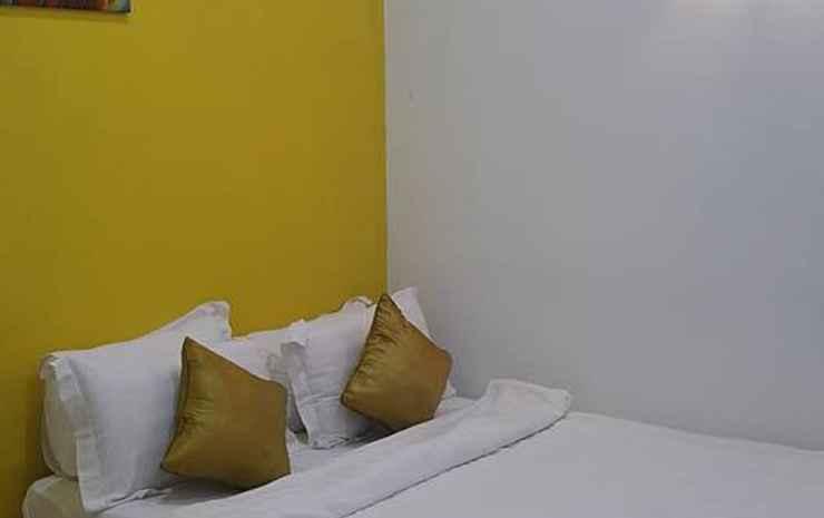 Alvis Hotel Johor - Standard Queen (Airconditioned)