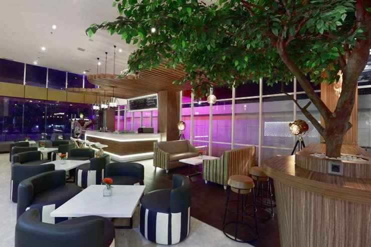 BAR_CAFE_LOUNGE Cordela Hotel Senen