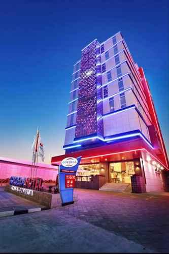 EXTERIOR_BUILDING Cordela Hotel Senen