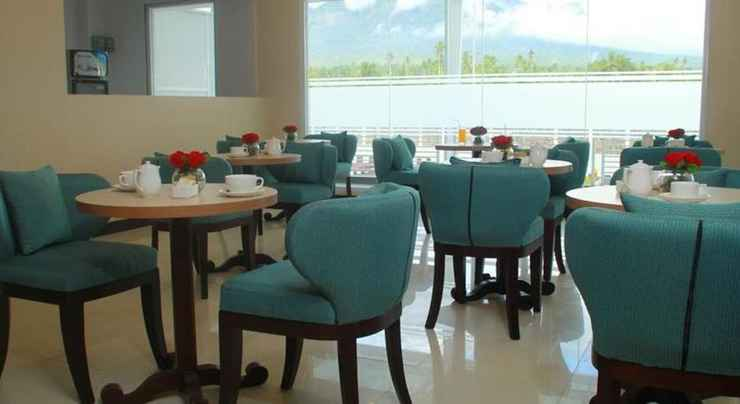 RESTAURANT Hotel Sutan Raja Kotamobagu
