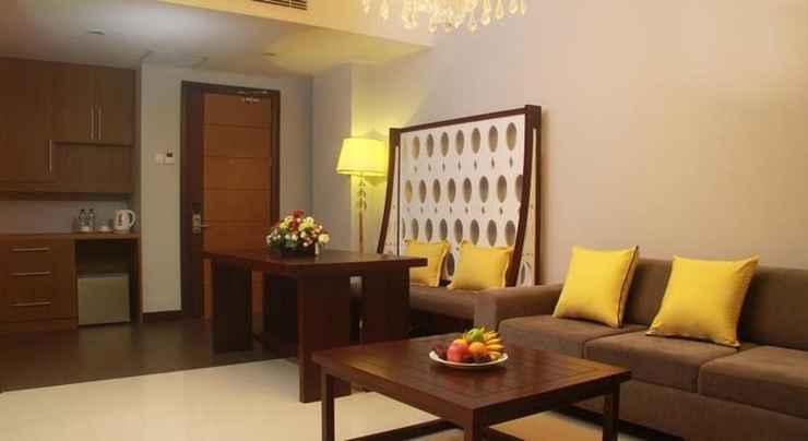 COMMON_SPACE Hotel Sutan Raja Kotamobagu