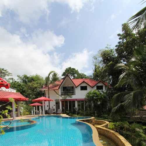 SWIMMING_POOL Top Resort Koh Chang