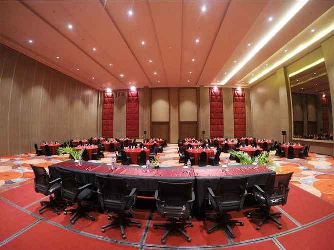 FUNCTIONAL_HALL Gammara Hotel Makassar