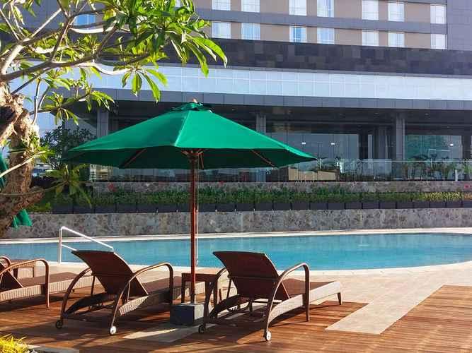 Gammara Hotel Makassar In Mariso Makassar South Sulawesi