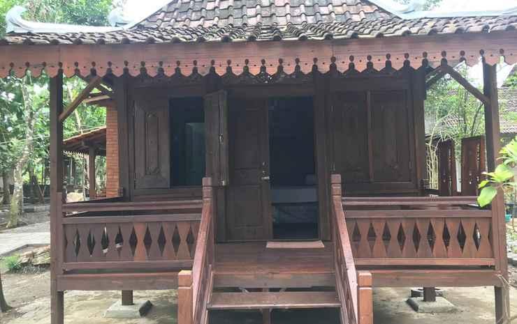Homestay Anugrah Borobudur Magelang - Chalet Standart