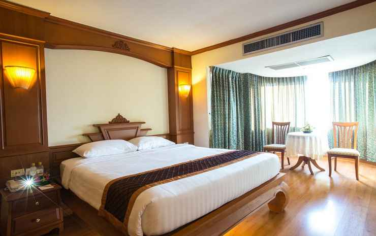 Furama Chiang Mai Chiang Mai - Superior Room