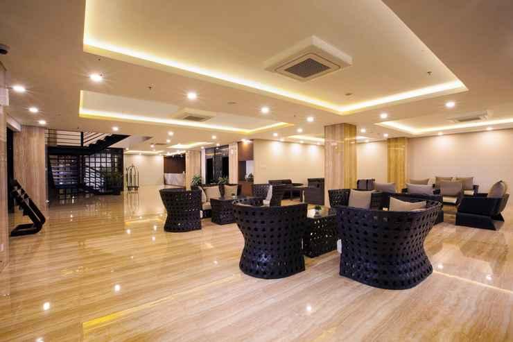 LOBBY Verse Hotel Cirebon